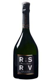メゾン マム シャンパーニュ RSRV ブラン ド ノワール 2009 正規 泡 白 シャンパン ワイン 辛口 750mlMaison MUMM Champagne RSRV Blanc de Noir 2009 AOC Millesime Champagne