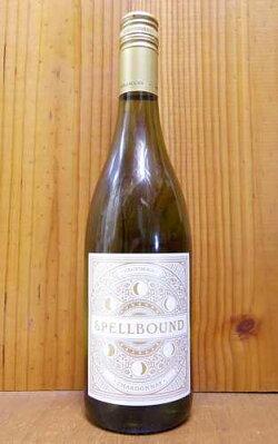 スペルバウンド シャルドネ 2016 スペルバウンド バイ ロブ モンダヴィ ジュニア 白ワイン 辛口 750mlSPELLBOUND Chardonnay [2016] Spellbound Wines by Rob Mondavi (Napa California)