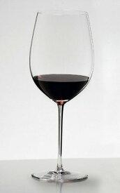 リーデルワイングラス・ソムリエシリーズ・ボルドー・グラン・クリュ・4400/00・クリスタルガラス・ハンドメイドRIEDEL Wine Glass Sommeliers Bordeaux Grand Cru 4400/00 Lead Glass Handmade