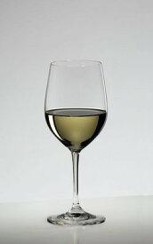 【箱入2脚入】リーデル・ワイングラス・ヴィノム・ヴィオニエ/シャルドネ・2脚入り・6416/5・クリスタルガラス