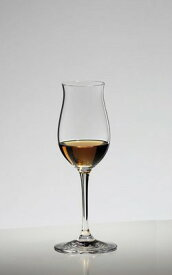 【5月末以降の入荷】【箱入2脚入】リーデル・ワイングラス・ヴィノム・コニャック・2脚入り・6416/71・クリスタルガラス