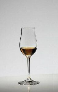 【箱入2脚入】リーデル・ワイングラス・ヴィノム・コニャック・2脚入り・6416/71・クリスタルガラス