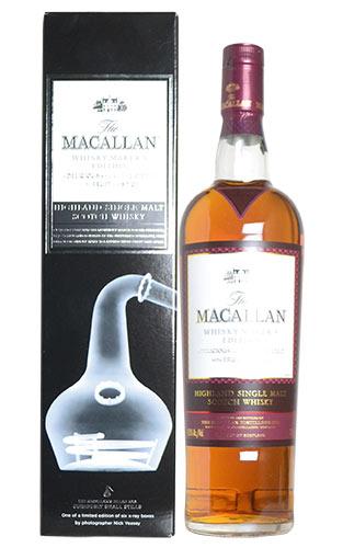 【箱入】ザ マッカラン Xレイ ウイスキー メーカーズ エディション 1824 コレクション ハイランド シングル モルト スコッチ ウイスキー 700ml 42.8% ハードリカー (マッカラン・Xレイ・ウイスキー・メーカーズ・エディション・1824・コレクション)