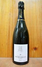 マルセル ドゥウールル (マルセル ドゥールル) シャンパーニュ ブリュット ミレジム 2004 AOCミレジム シャンパーニュ フランス シャンパン 白 泡 辛口 750mlMarcel Deheurles & Fils Champagne Brut Millesime [2004]