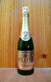 デリカ・スパークリング・ルシア(フレシネ社)・375ml・8.5%Delica Sparkling Lucia (Freixenet & Suntory)
