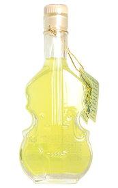 リモンチェッロ アマルフィ バイオリンボトル 生産者 プロフーミ デッラ コスティエーラ(マンフィ家元詰) イタリア アマルフィ産のレモン使用 (I.G.P原産地呼称保護付リモンチェッロ 着色料 保存料 一切無添加) リキュール 極甘口 200ml
