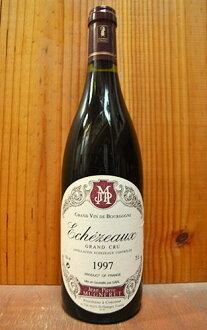 에시조・그란・크류・특급[1997]년・드메이누・쟌・피에르・뮤뉴레원힐・AOC 에시조・그란・크류・특급 Echezeaux Grand Cru [1997] Domaine Jean-Pierre MUGNERET AOC Echezeaux Grand Cru