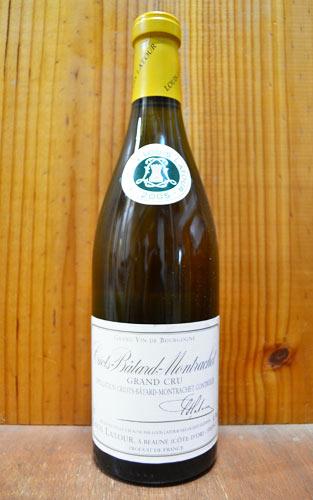 クリオ バタール モンラッシェ グラン クリュ 特級 2011 ルイ ラトゥール 白ワイン ワイン 辛口 750ml (ルイ・ラトゥール)Criots Batard Montrachet Grand Cru [2011] Louis Latour AOC Criots Batard Montrachet Grand Cru