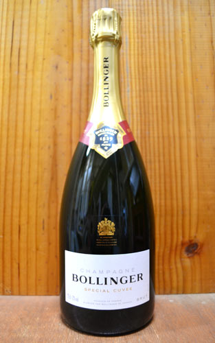 ボランジェ シャンパーニュ スペシャル キュヴェ ブリュット AOCシャンパーニュ 正規 白 泡 シャンパン シャンパーニュ スパークリング 750ml