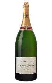 超大型特大バルタザールボトル ローラン ペリエ シャンパーニュ ラ キュベ 超大型特大バルタザールボトル 12000mlボトル 正規 AOC シャンパーニュ ローランペリエ (ローラン・ペリエ)Laurent-Perrier champagne Brut LP AOC Champagne