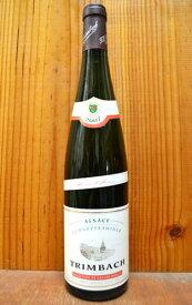 トリンバック アルザス ゲヴュルツトラミネール セレクション ド グラン ノーブル オー ショー 2007 ドメーヌ トリンバック家 正規 白ワイン ワイン 極甘口 750mlTRIMBACH Alsace Gewurztraminer Selection de Grains Nobles Hors Choix 2007