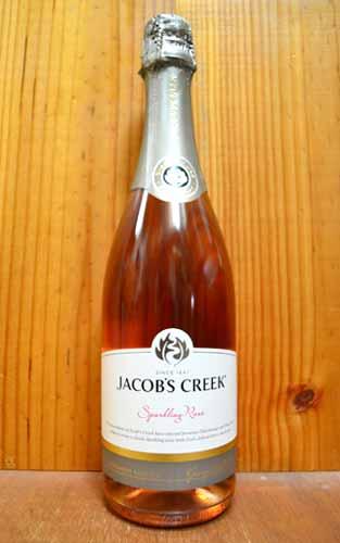 ジェイコブス クリーク スパークリング ロゼ 750mlJACOB'S CREEK Sparkling Rose【ジェイコブス クリーク スパークリング ロゼ 750】