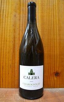 2012 卡列拉中央海岸霞多麗,在法國橡木桶和歲 10 個月和卡列拉葡萄酒公司 (Carrera Jansen) 卡列拉中央海岸霞多麗葡萄酒公司 [2012] 卡列拉 (霍利斯特加州)