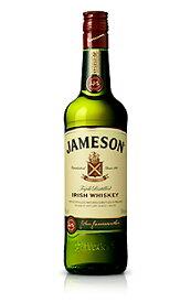 【正規品】ジェムソン・アイリッシュ・ウイスキー・正規代理店輸入品・700ml・40% ハードリカーJAMESON IRISH WHISKY 700ml 40%