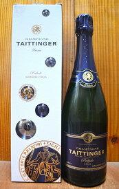 テタンジェ シャンパーニュ グラン クリュ プレリュード 正規 箱付 (箱入) ギフト シャンパン 750ml