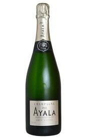 アヤラ シャンパーニュ ブリュット ナチュール (メゾン アヤラ) 正規 フランス AOCシャンパーニュ 白 辛口 泡 シャンパン 750mlAYALA Champagne Brut Nature AOC Champagne