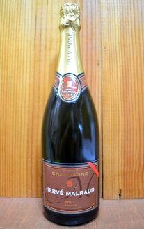 "eruve·Malraux·香巴紐、""kyuve·rezeruvu·eruve·Malraux""buryutto(亨利·mandowa)、AOC香巴紐Herve Malraud Champagne""Cuvee Brut Reserve Herve Malraud""Brut"