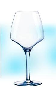 シェフ&ソムリエ・フランス製ワイングラス・オープンナップ・プロテイスティング32