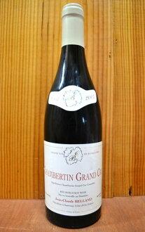 -貝丹特級酒,超級 [2005] 葡萄園和讓-克勞德 · 貝魯姆元詰香貝丹特級 [2005] 葡萄園吉恩克勞德鑒別力的人