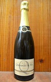 ケナルデル シャンパーニュ ブリュット レゼルヴ 蔵出し限定品 R.M (生産者元詰) AOCシャンパーニュQuenardel & Fils Champagne Brut Reserve R.M