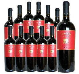 【送料無料・12本セット】ニュートン スカイサイド レッドブレント 2017年 ニュートン・ヴィンヤード 750ml×12 正規 (アメリカ カリフォルニア 赤ワイン)