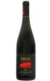ネーレ ダーヴォラ 2016 フェウド マッカリ (テヌータ セッテ ポンティ) IGT シシリア ロッソ イタリア シチリア 赤ワイン 辛口 ミディアムボディ 750mlNero d'Avola [2016] Feudo Maccari (Tenuta SETTE PONTI) SICILIA