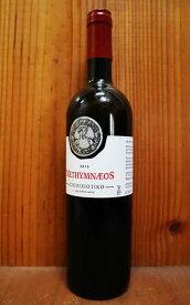 メシムネオス ドライ ホワイト[2016]年 P.G.I.レスヴォス 年産わずか3852本Methymnaeos Dry White Wine [2016] PGI Lesvos