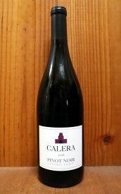 【6本以上ご購入で送料・代引無料】カレラ セントラル コースト ピノ ノワール2016年 カレラ ワイン カンパニー正規代理店輸入品CALERA Central coast Pinot Noir [2016]