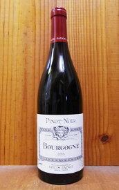 ブルゴーニュ ピノ ノワール ソンジュ ド バッカス 2016 ルイ ジャド 正規 赤ワイン ワイン 辛口 ミディアムボディ 750ml (ルイ・ジャド)Bourgogne Songes de Bacchus Pinot Noir [2016] Louis Jadot