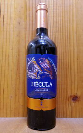 ヘクラ 2018 ボデガス カスターニョ ヘクラ ムルシア イエクラ スペイン 赤ワイン 辛口 フルボディ 750mlCASTANO HECULA [2018] BODEGAS CASTANO