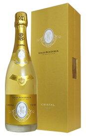 ルイ ロデレール クリスタル(シュール ブション)2002年 正規品 シャンパン シャンパーニュ AOCミレジム シャンパーニュ ルイ ロデレール社Louis Roederer Champagne Cristal Brut 2002 AOC Millesime Champagne
