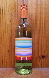 ツル ルスト ラウネ グリューナー フェルトリーナー 2018 オーストリア シュラッテンタール グリューナフェルトリーナー100% 白ワイン 辛口 750mlZULL LUST&LAUNE GRUNER VELTLINER [2018]