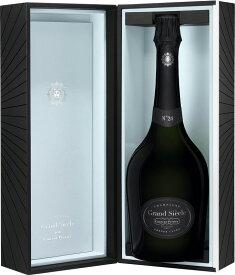 """ローラン ペリエ シャンパーニュ グラン シエクル ブリュット N.024 豪華ギフト箱入り 正規代理店輸入品 箱付 (箱入) ギフト ローランペリエ (ローラン・ペリエ)Laurent-Perrier Champagne """"Grand Siecle""""Brut N.024"""