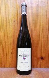 アルザス ゲヴュルツトラミネール 2016 ドメーヌ マルセル ダイス 自然派ビオ(AB認定)ワイン 白ワイン ワイン やや辛口 750mlAlsace Gewurztraminer [2016] Domaine Marcel Deiss AOC Alsace Gewurztraminer