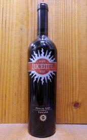 ルチェンテ 2017ルーチェ デッラ ヴィーテ イタリア IGTトスカーナ 正規 赤ワイン ワイン 辛口 フルボディ 750mlLucente [2017] Tenuta Luce della Vite