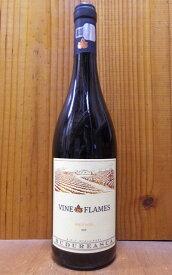 ヴァイン イン フレイム ピノ ノワール 2018 ブドゥレアスカ DOCデアル マーレ ルーマニア ムンテニア 赤ワイン ワイン 辛口 ミディアムボディ 750miVine in Flames Pinot Noir [2018] Viile Budureasca
