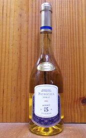 トカイ アスー 5プットニョス パトリシウス 2014 パトリシウス ハンガリー トカイ ヘジアリャ 白ワイン ワイン 極甘口 500mlTokaji Aszu 5 puttonyos PATRICIUS [2014] D.H.C Tokaji Aszu