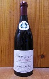 ブルゴーニュ キュヴェ ラトゥール ルージュ 2018 ルイ ラトゥール社 正規 赤ワイン ワイン 辛口 ミディアムボディ 750ml (ルイ・ラトゥール)Bourgogne Cuvee Latour Rouge [2018] Maison Louis Latour AOC Bourgogne Cuvee Latour