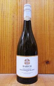 バビッチ マールボロ ソーヴィニヨン ブラン 2019 バビッチ ワインズ ニュージーランド マールボロ 正規 ワイン 白ワイン 辛口 750ml (バビッチ・マールボロ・ソーヴィニヨン・ブラン)Babich Marlborough Sauvignon Blanc [2019]