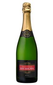 レ モラン シャンパーニュ ブリュット キュヴェ レゼルヴ (レ モーラン社)(プリウール家)AOCシャンパーニュ (シニー レ ローズ)モンターニュ ド ランスRay Maurin Champagne Brut Cuvee Reserve AOC Champagne