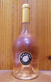 ミラヴァル ロゼ 2019年 AOCコート ド プロヴァンス (ブラッド ピット&アンジェリーナ ジョリーのスーパースター ロゼ ワイン)MIRAVAL Rose Cotes de Provence 2019 Jolie-Pitt & Perrin AOC Cotes de Provence Rose