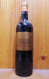 ムーラン ディッサン 2015年 シャトー ディッサン元詰 AOCボルドー シュペリエール 750ml ボルドー 白ワインMoulin d'Issan 2015 Chateau d'Issan AOC Bordeaux Superieur