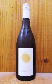 ワビ サビ オレンジ ムーン N.V TOAフランツ ホフシュテター 自然派ビオロジー栽培のグリューナー ヴェルトリーナー90%、リースリング10%で造られるオレンジワインwabi-sabi orange moon N.V TOA(Tastes of Austria)