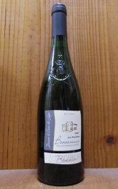 ボンヌゾー レ ペリエール 1988 ボナン (ドメーヌ ラ クロワ デ ロージュ) 白ワイン 甘口 750mlBonnezeaux Les Perrieres 1988 Domaine La Croix Les Loges (Vignoble Bonnin) AOC Bonnezeaux