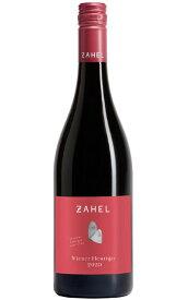 【予約】【新酒2020】ツァーヘル ビオ ウィーナー ホイリゲ ツヴァイゲルト2020年 自然派ビオディナミ(Demetar デメター&ユーロリーフ認証)