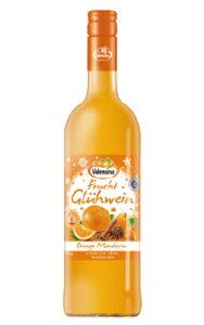 オレンジ&マンダリン フルーツグリューワイン(ホットワイン)冬期限定輸入品 カトレンベルガー社(ドクター ディムース)8% 甘口Hot Wine (Gluhwein) Orange Mandarine Frucht Gluhwein (Katlenburger) 8%