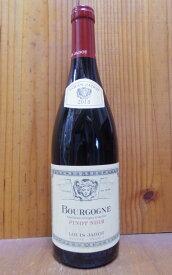 【6本以上ご購入で送料 代引無料】ブルゴーニュ ピノ ノワール 2018 ルイ ジャド 正規 赤ワイン ワイン 辛口 ミディアムボディ 750ml (ルイ ジャド)Bourgogne Pinot noir [2018] LOUIS JADOT AOC Bourgogne