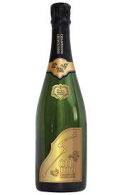 【送料無料】ソウメイ レオポルディーヌ シャンパーニュ ブリュット ゴールド AOCシャンパーニュ 正規品 750mlSoumei LEOPOLDINE Champagne Brut AOC Champagne