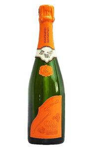 ソウメイ レオポルディーヌ シャンパーニュ ブリュット ナチュール グラン クリュ 特級 AOCシャンパーニュ 正規品(糖類無添加)オレンジSoumei LEOPOLDINE Champagne Brut Nature Grand Cru (Bottling 06/2014 Disg