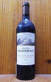 シャトー ド ヴァランドロー 2015年 AOCサンテミリオン プルミエ グラン クリュ クラッセ(特別第一級)Chateau de Valandraud 2015 J.L. Thunevin AOC Saint-Emilion 1er Grand Cru Classe